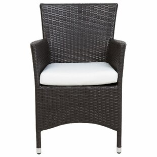 Hering Garden Chair With Cushion (Set Of 2) Image