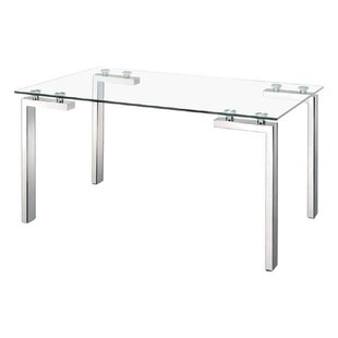 Whitmire Dining Table by Orren Ellis Top Reviews