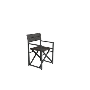 Edmont Folding Director Chair By Sol 72 Outdoor