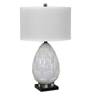 Tamu Artichoke 28'' Table Lamp