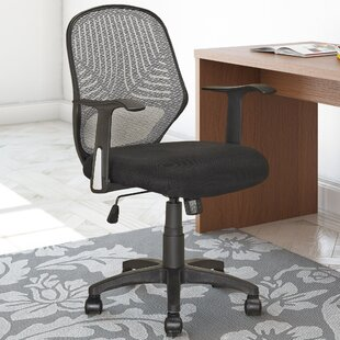Myres Mesh Task Chair by Ebern Designs Wonderful