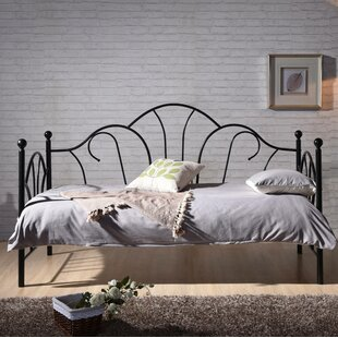 Malachy Contemporary Twin Daybed by Andover Mills