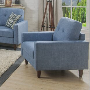 Bargain Curran Armchair by Brayden Studio Reviews (2019) & Buyer's Guide