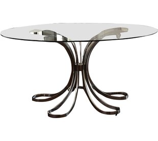 Global Views Flower Dining Table