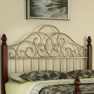 Great choice Camptown Slat Headboard by Charlton Home