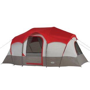 Wenzel Blue Ridge 2-Room 7 Person Tent