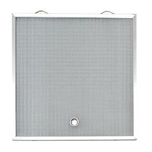 Range Hood Replacement Grease Filter (Set of 3)