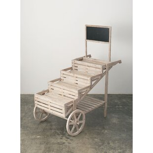 Sandspur MultiTiered Plant Stand