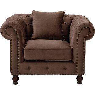 Barkingside Armchair