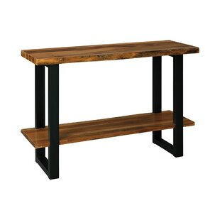 Siems 42 Console Table by Loon Peak