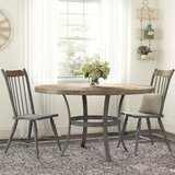 Montreal Dining Table by Lark Manor