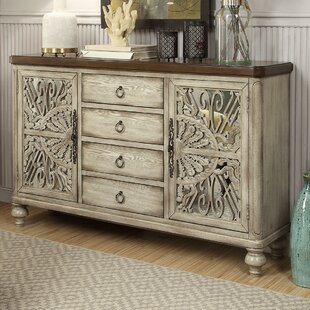Read Reviews Dillen Sideboard By Bungalow Rose