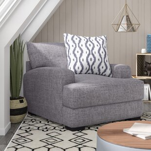 Brayden Studio Ally Chair and a Half