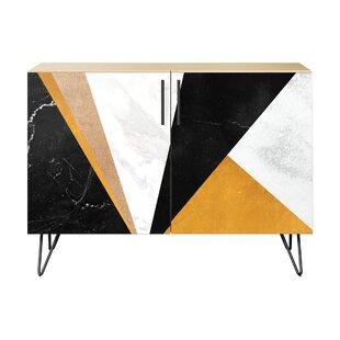 Mcintosh 2 Door Cabinet by Brayden Studio