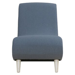 Fox Hill Trading Banana slipper Chair