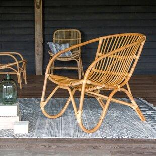 Mutine Dining Chair By Tikamoon