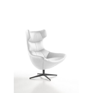 Tjard Lounge Chair By Wade Logan