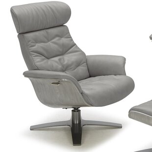 Benning Swivel Lounge Chair