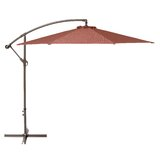 Weekend Patio Cantilever Umbrella