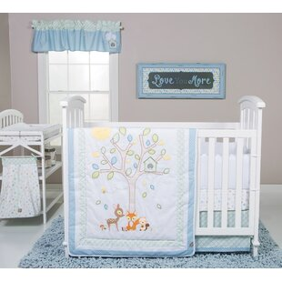 Order Trosky 6 Piece Crib Bedding Set ByHarriet Bee