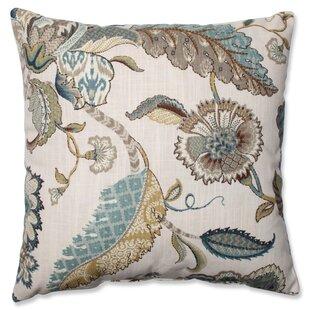 decorator throw pillows. Erie 100  Cotton Throw Pillow Decorative Pillows Birch Lane