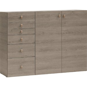 Highboard Lori von Meble Vox