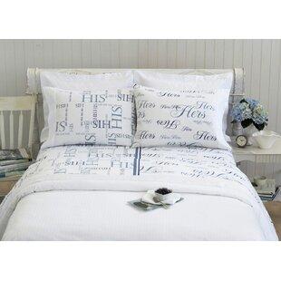 Bed Hog Inc. 4 Piece 300 Thread Count Sheet Set