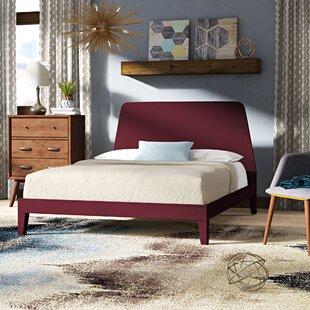 Woodell Platform Bed by Brayden Studio