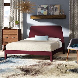 Price Check Woodell Platform Bed by Brayden Studio Reviews (2019) & Buyer's Guide