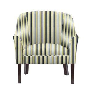 Difranco Club Chair by Red Barrel Studio