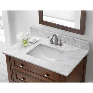 vanity tops you'll love | wayfair.ca Bathroom Vanity and Top