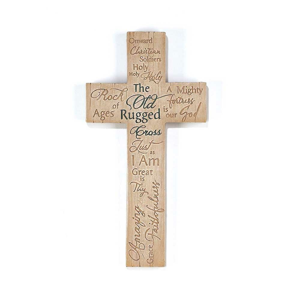 Famous Hymn The Old Rugged Cross