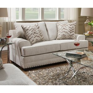 Surratt Loveseat by Simmon..
