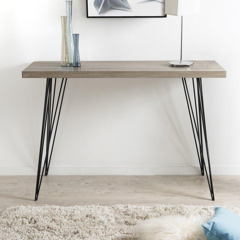 hokku designs konsolentisch bewertungen. Black Bedroom Furniture Sets. Home Design Ideas