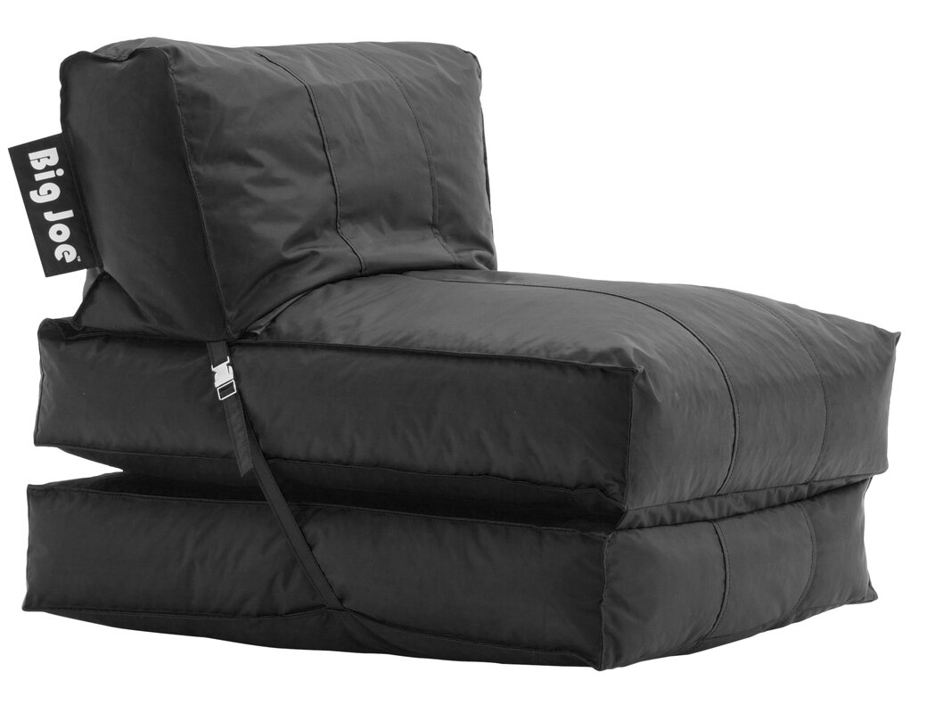 Bean Bag Couch Leather