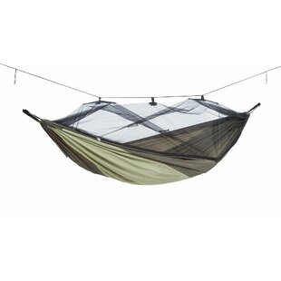Petrone Traveller Double Hammock By Sol 72 Outdoor