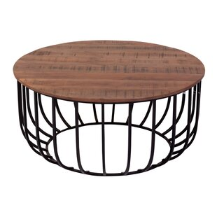 Valpy Coffee Table By Gracie Oaks