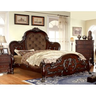 Astoria Grand Rudnick Upholstered Platform Bed