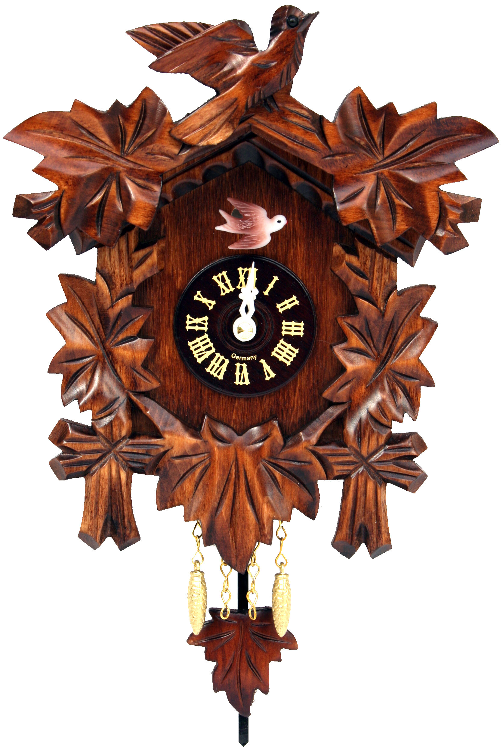 black forest cuckoo clock reviews wayfair