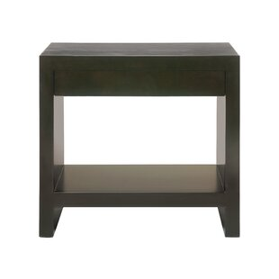 Merrick 1 Drawer Nightstand by Bernhardt Discount