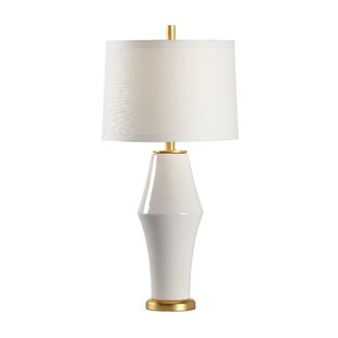 St Michael 29'' Table Lamp