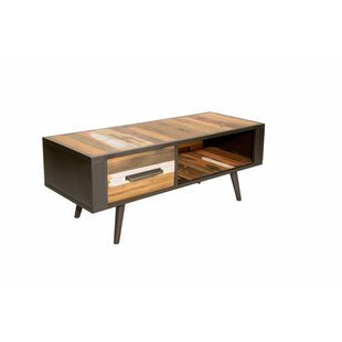 Ainez Recyc TV Stand For TVs Up To 60