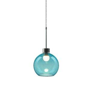 Alcott Hill Carvalho 3 1-Light Globe Pendant