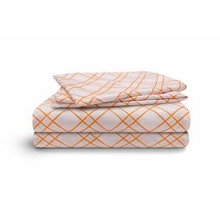 Mateo  microfiber linen Sheet Set ByWinston Porter