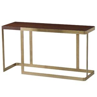Allan Copley Designs Caroline Console Table