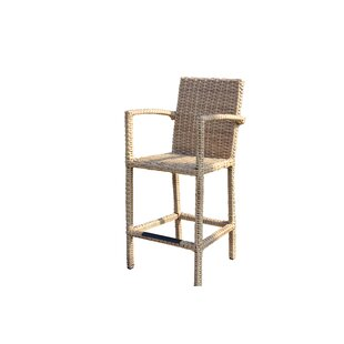 Roots Bar Stool by Signature R..