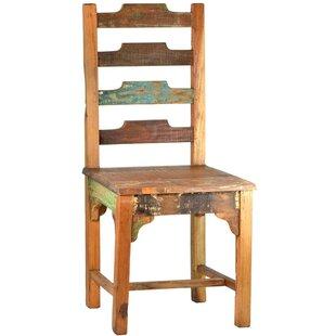 Gladney Ladderback Side Chair