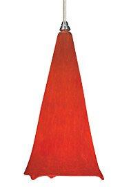 Tech Lighting Ovation 1-Light Cone Pendant