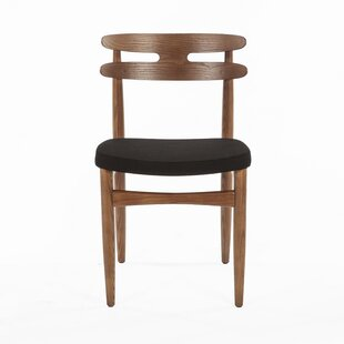Stavanger Side Chair by dCOR design