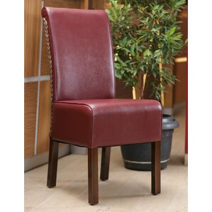 Vanille Parsons Chair by Bloomsbury Market